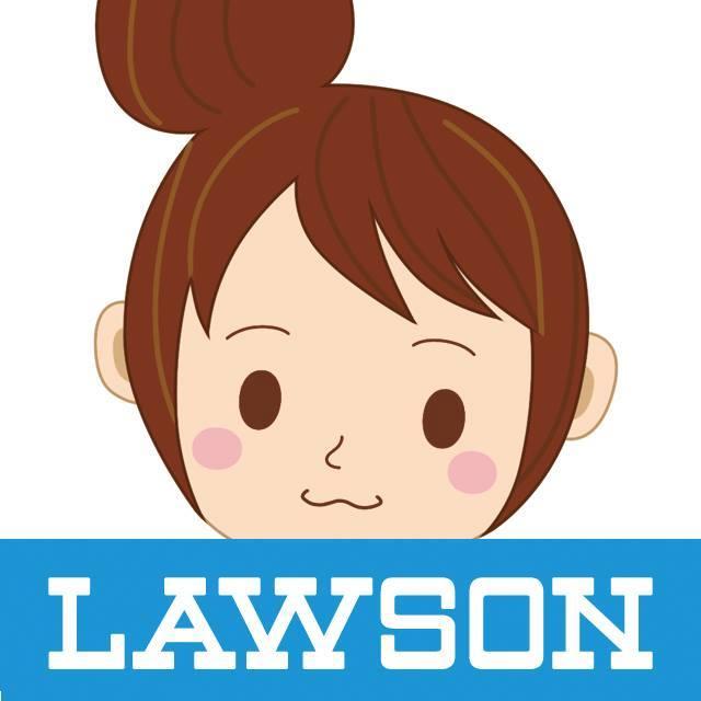 【写真】「ローソンクルー♪あきこちゃん」のツイッターのアイコン